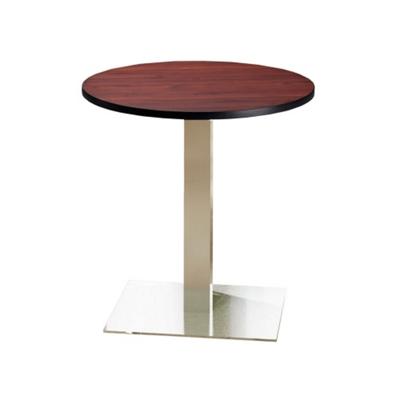"Round Standard Height Table - 30"" Diameter"