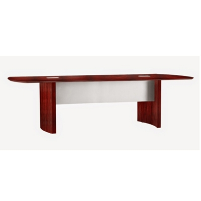 Laminate Conference Table - 10 ft