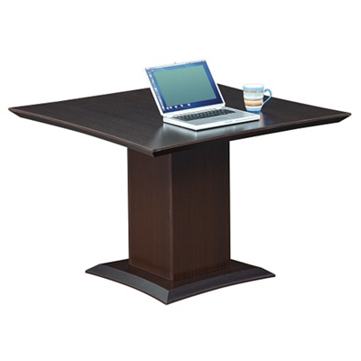 "Square Conference Table - 42""W"