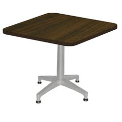 """Shown in 36"""" square table"""