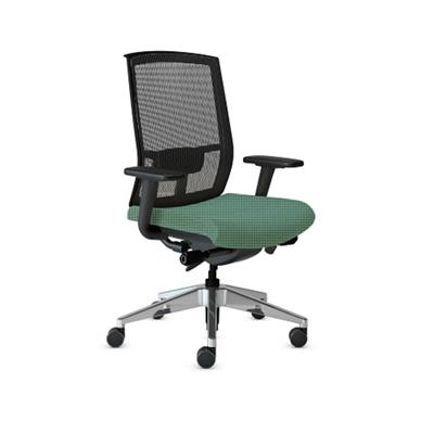Mesh Back Ergonomic Task Chair
