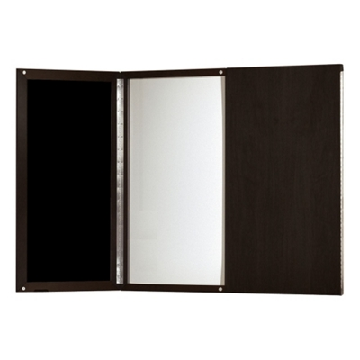 48W X 48H Presentation Whiteboard Cabinet   80546 And More Lifetime  Guarantee