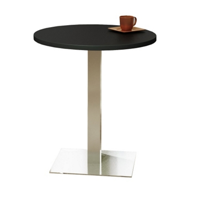 "Round Bar Height Table - 36"" Diameter"