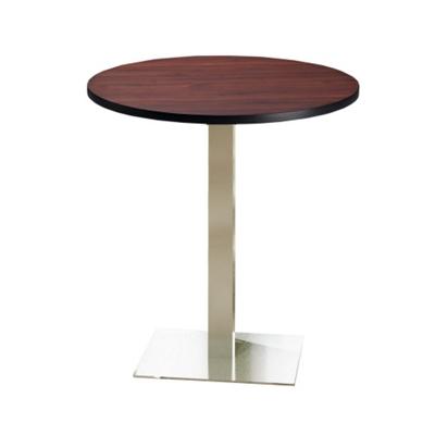 "Round Bar Height Table - 42"" Diameter"