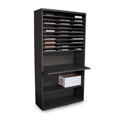 30 Pocket Multi-Function Cabinet