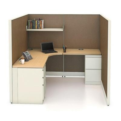 L-Desk Cube