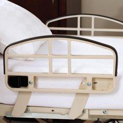 "24"" Soft Coat Assist Rails for Alterra Beds"