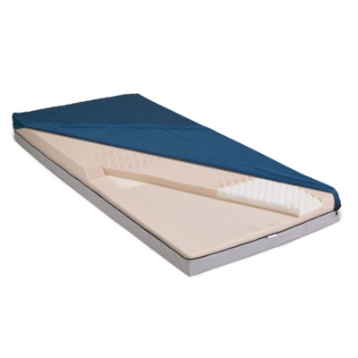 "Foam Mattress with Vinyl Cover - 80""W x 36""D x 6""H"