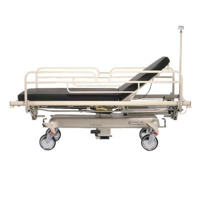 Adjustable Height Hydraulic Transport Stretcher