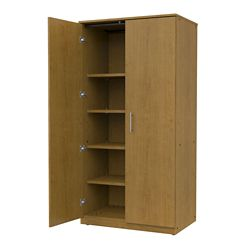 "Mobile Storage Cabinet - 36""W x 30""D"