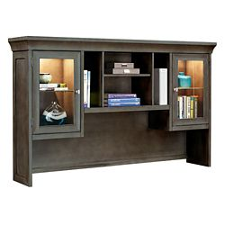 "Statesman Storage Hutch -  69""W"