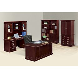 Cumberland Complete Executive Office Suite