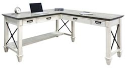 "Writing L-Desk - 60""W"
