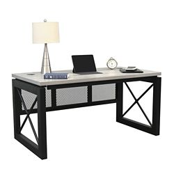 "Urban Compact Desk - 60""W x 32""D"