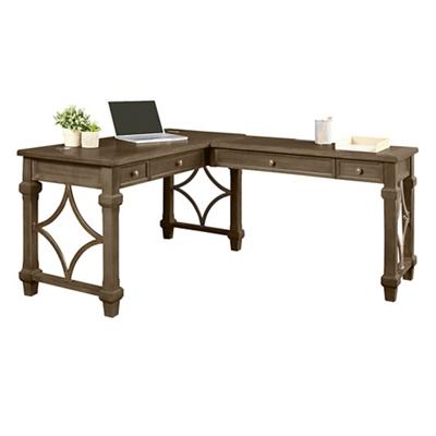 Writing L-Desk