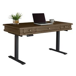 Adjustable Height Electric Desk
