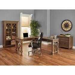 L-Desk Office Set