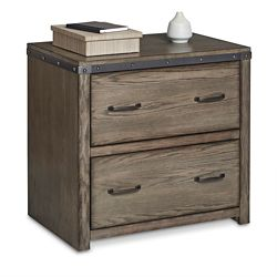 "Westgate 32""W Two-Drawer Lateral File"