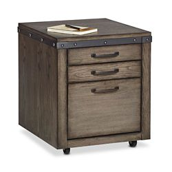 "Westgate 20""W Three-Drawer Mobile Pedestal"