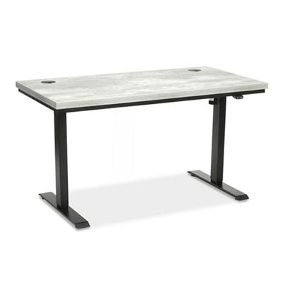 "Urban Height-Adjustable Desk - 54""W"