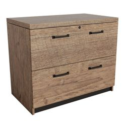 "Urban 36""W Two Drawer Lateral File"