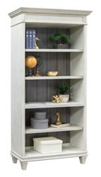 """Five Shelf Bookcase - 40""""W x 78""""H"""