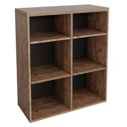 "Urban Open Stacking Shelf - 36""W"