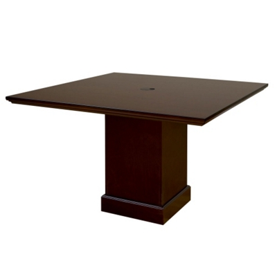 4' Square Modular Conference Table