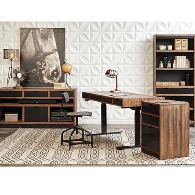 Four Piece Office Suite