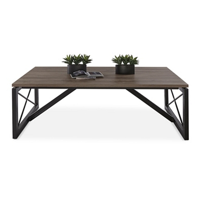 """Urban Conference Table - 96""""W x 48""""D"""