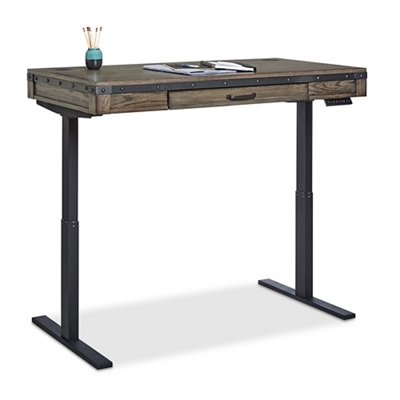 Westgate Height Adjustable Desk