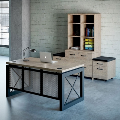 Urban Compact Office Set