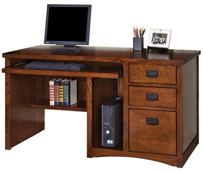 Mission Finish Computer Desk
