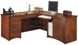 """Right Return L-Desk - 64""""W x 74""""D"""