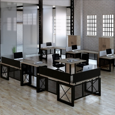 Urban Collaborative Office