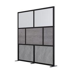 "Urban Divider Panel - 72""W x 76""H"