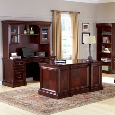 Four Piece Executive Office Set