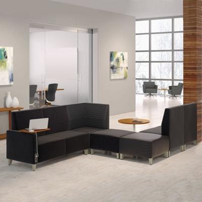 Fringe Reception Seating Group