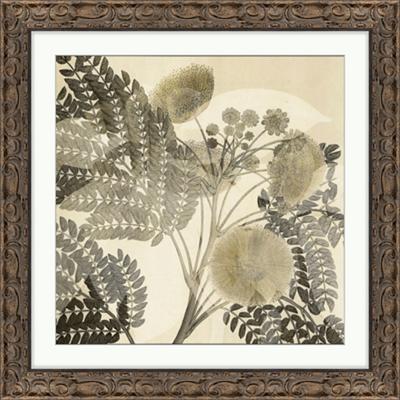 "Harvest Atonement 2 Framed Art Print - 30""W x 30""H"