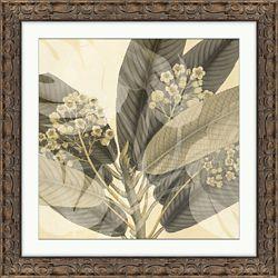 "Harvest Atonement 3 Framed Art Print - 30""W x 30""H"