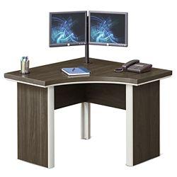 "Metropolitan Corner Desk - 46""W"