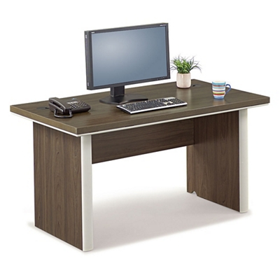 "Metropolitan Computer Desk - 60""W"
