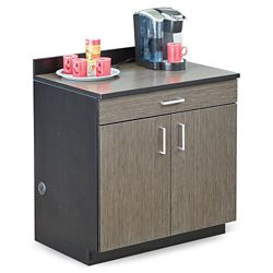One Drawer Base Cabinet