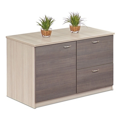 Ascend Mobile Serving Credenza