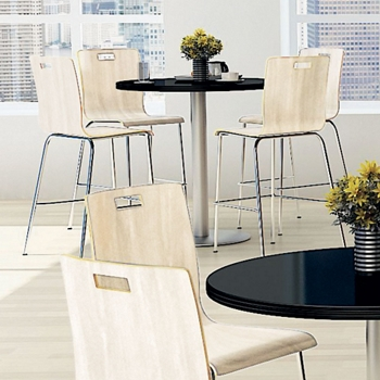 cafe furniture shop breakroom tables for office cafeterias