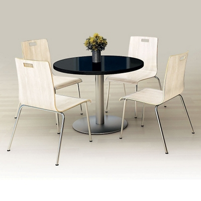 Barista Table and Chair Set 44728 & Table and Chair Sets | National Business Furniture