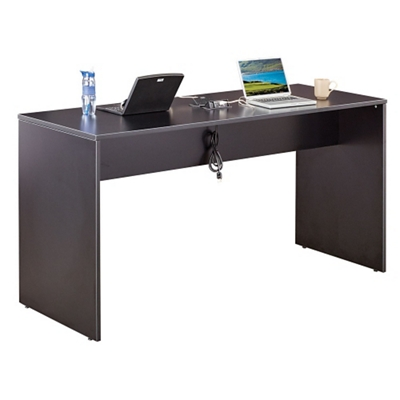 """Tabella Standing Height Island with Power Port - 84""""W"""