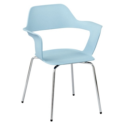 Celeste Modern Stack Chair