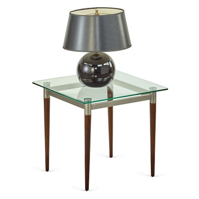 "Parkside End Table - 22""W x 22""D"
