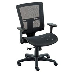 Perspective All Mesh Chair